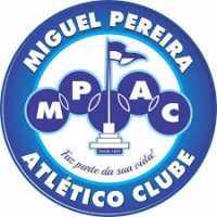 MIGUEL PEREIRA ATLÉTICO CLUBE