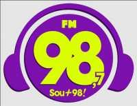 RADIO SINTONIZE 98 VASSOURAS