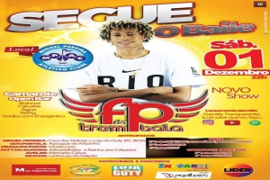 SEGUE O BAILE COM FP DO TREM BALA NO MPAC